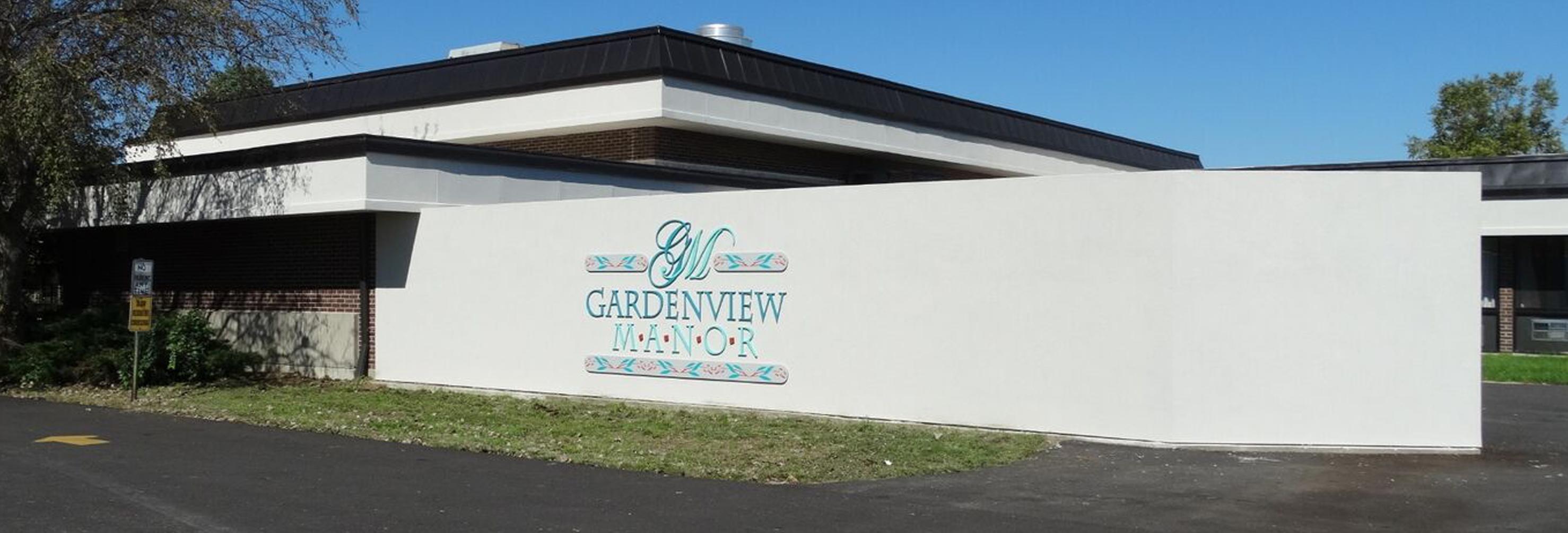 gardenview manor - Garden View